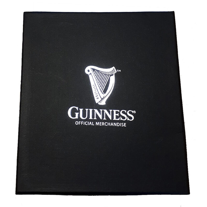 Guinness Tankard With Guinness Classic Collection Red And Black Label Design